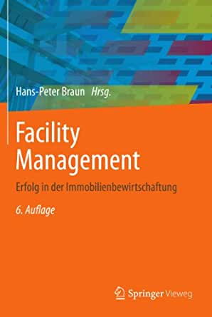 Amazon.com: Facility Management: Erfolg in der