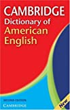 img - for Cambridge Dictionary of American English book / textbook / text book