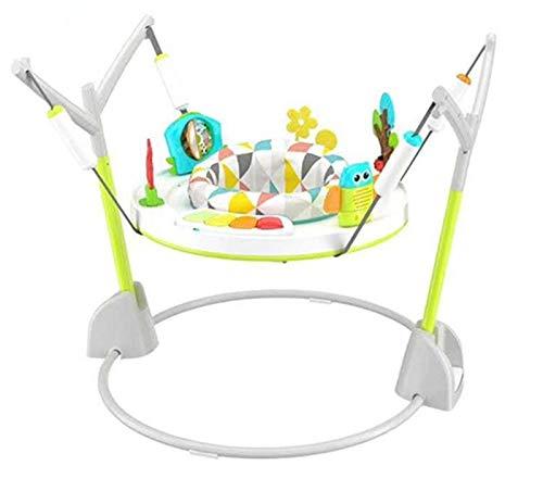 Amazon.com: Jumper para bebé con juguetes de actividad: Baby