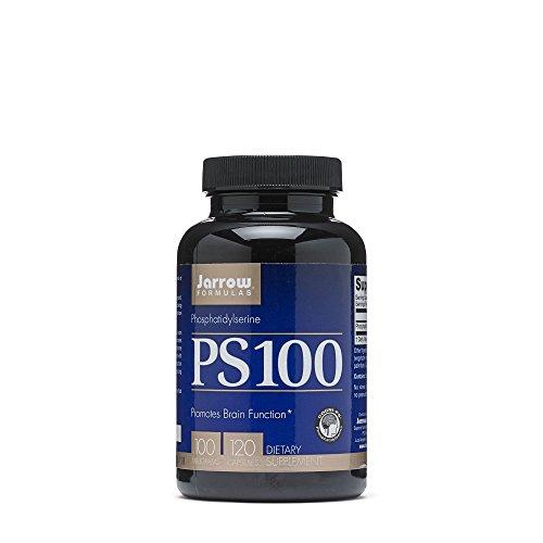 Jarrow Formulas PS100 120 caps