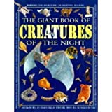 The Giant Book of Creatures of the Night, Jim Pipe, 076130858X