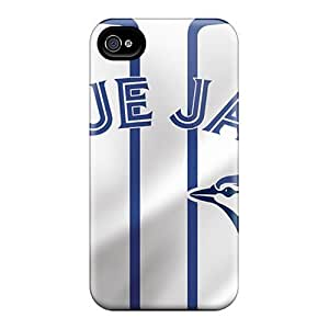 For Apple Iphone 5C Case Cover s Skin : Premium High Quality Toronto Blue Jays Cases