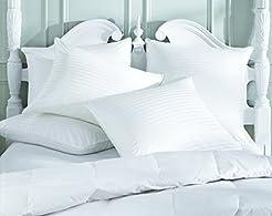 Home Fashion Designs 4-Pack 100% Cotton ...