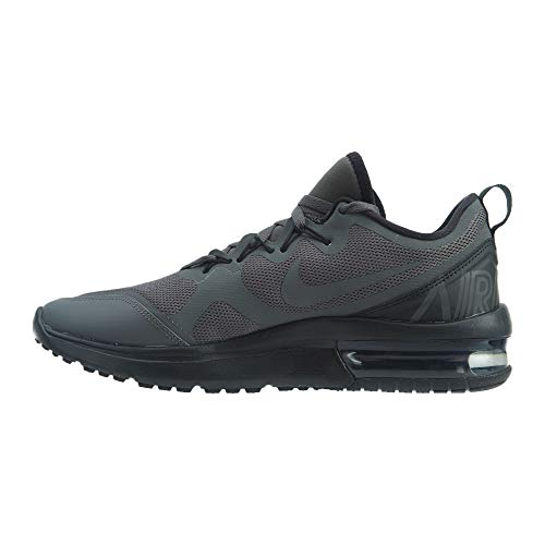 Fog Nike multi color De Fitness Chaussures black Max Homme Multicolore Fury midnight 008 Air zwqSrZz