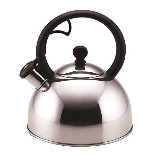 Pemberly Row Stainless Steel 2qt Kettle