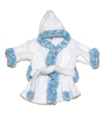 Kivelli Baby Plush Robes