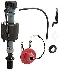 Fluidmaster 400CRP14 Universal Toilet Fi...