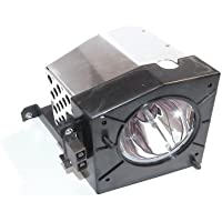TOSHIBA D95-LMP High Quality Original Bulb Inside Replacement Lamp with Housing for TOSHIBA 46HM15, 46HM95, 52HM95, 52HMX85, 52HMX95, 56HM195, 56MX195, 62HM15A, 62HM195, 62HM85, 62HM95, 62HMX85, 62HMX95, 62MX195, 72HM195, 72MX195,