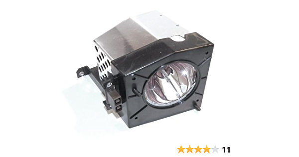 CTLAMP Original D95-LMP DLP//LCD Projector Lamp Assembly with Genuine Phoenix SHP96 OEM Bulb Inside with Housing Compatible with Toshiba 46HM15 46HM95 46HMX85