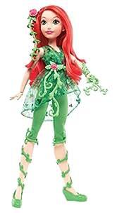 "Mattel DC Super Hero Girls Poison Ivy 12"" Action Doll"