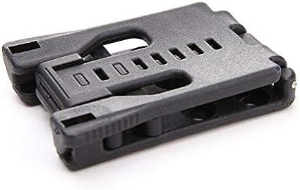 Details about  /Outdoor Tactical K Sheath Pocket Kydex Holster Scabbard Belt Clip Waist  A2U3