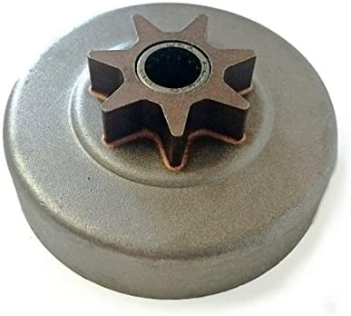 McCulloch clutch support assy