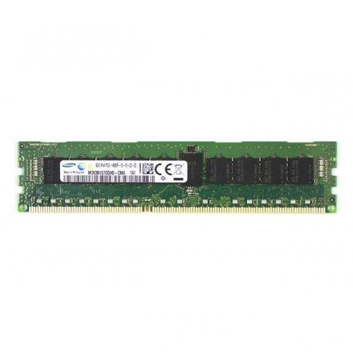 SAMSUNG #M393B1G70QH0-CMA Samsung DDR3-1866 8GB1Gx72 ECCREG CL13 Samsung Chip Server Memory by Samsung