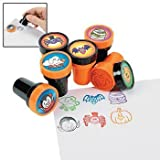 Toys : Fun Express Halloween Stamps - 24 per unit Science Kit