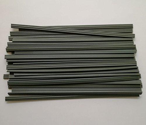 Three-Ply Plastic Welding Rod Grey PVC Welding Electrode (Pvc Welding Rod)