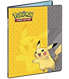 Pikachu Pokemon Cards album 20 pages 160 playing Cards holder album for 70 X 94 mm Cards-M047