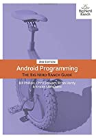 Android Programming: The Big Nerd Ranch Guide, 2nd Edition Front Cover