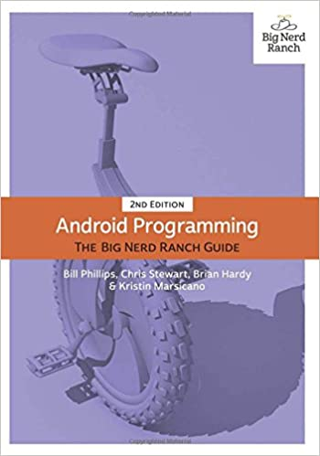 Learning Android 2nd Edition Pdf