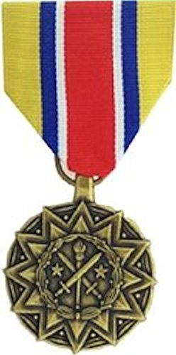 Army Reserve Components, National Guard-MEDAL Army Reserve Components National Guard