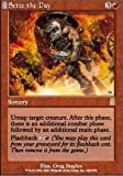 Magic: the Gathering - Seize the Day - Odyssey
