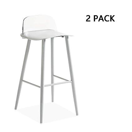 Chaises De Bar King 2 PortablesTabourets Mimi ModeEnsemble LSpMqzUVG