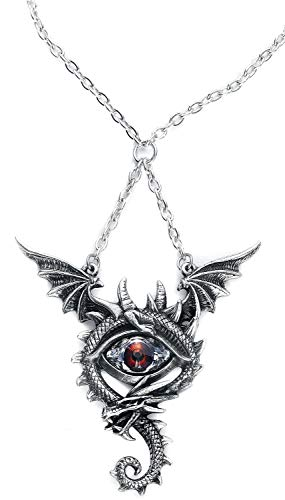 - Eye of The Dragon Necklace