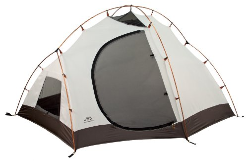 ALPS Mountaineering Jagged Peak 3-Person Tent, Outdoor Stuffs