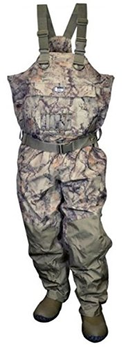 Banded Red Zone Breathable Insulated Wader, NAT Gear, Size 14