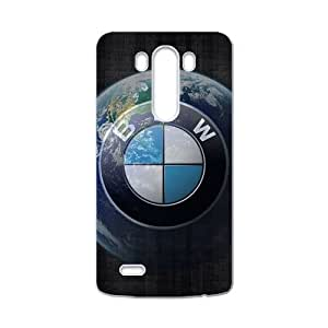 SANLSI BMW sign fashion cell phone case for LG G3