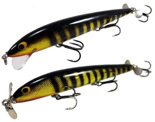 【メール便送料無料対応可】 Bagley Stripes Black Baits Stripes Bang O Lure Spintail釣り餌 B0068A1EOC Black Stripes on Gold Foil Black Stripes on Gold Foil, kpisports:3cea2c65 --- a0267596.xsph.ru