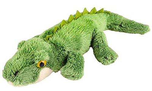 Plush Baby Alligator - Wildlife Tree 5