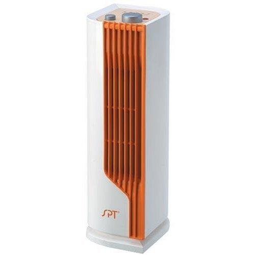 Sunpentown SPT SH-1507 Mini-Tower Ceramic Heater