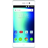 ZTE Smartphone Blade A521 Blanco AT&T pre-Pago