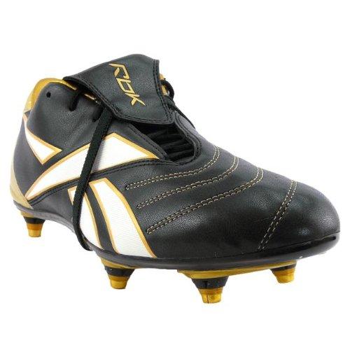 Reebok Rs Chaussure Noir Hommes Foot Crampons Ii Sprintfit Sg nnfFUPO