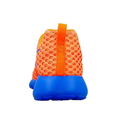 Nike Total Orange/Photo Blue, Zapatillas de Deporte Para Niños Naranja (Total Orange / Photo Blue)