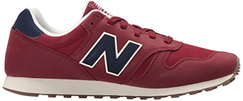 Trainer 373 Sneaker Red Classic ML373RBS Balance New Unisex PTzppq