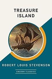 Treasure Island (AmazonClassics Edition) por…