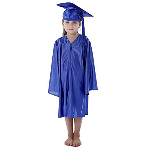 Kindergarten Graduation Cap and Gown: Amazon.com