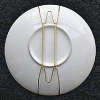 Favolook - Percha para colgar platos en la