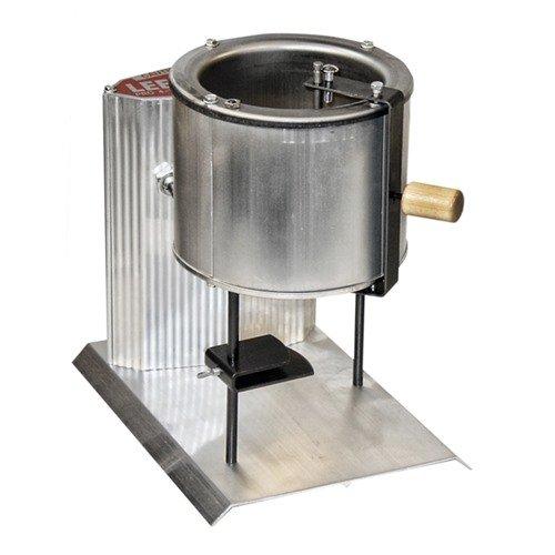 Lee Precision Production Pot IV 20lb 220 VOLT 90948