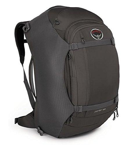 Osprey Porter 65 Pack Black One Size by Osprey