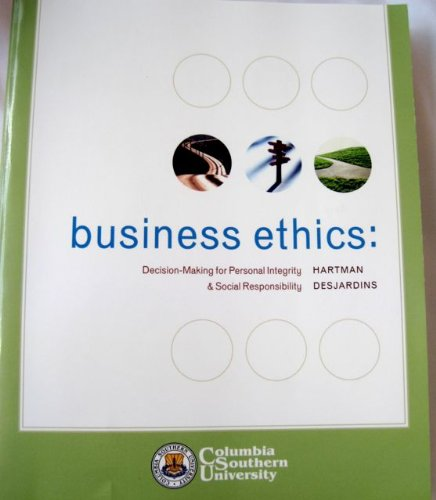 what do authors experts say about business ethics and csr Public relations exam  corps using ngos as opportunity for corporate social responsibility holfstede's dimensions 1 power distance  experts say, and made .