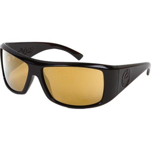 Dragon Alliance Calaca Sunglasses (Black/Gold, Gold - Sunglasses Calacas