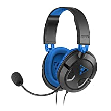 Turtle Beach - Ear Force Recon 60P Amplified Stereo Gaming Headset - PS4 (Certified Refurbished)