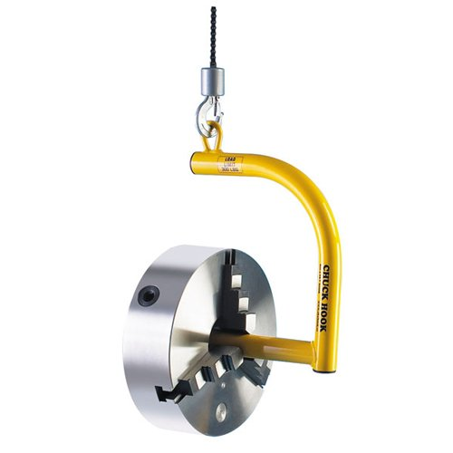 SKY HOOK Chuck Hook - Model : 8520 Weight: 5.0 lbs by SYCLONE