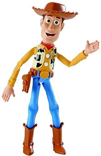 Disney/Pixar Toy Story Woody Figure, 4