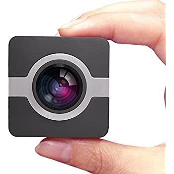 matecam mini action camera 4k wifi 1080p 160. Black Bedroom Furniture Sets. Home Design Ideas