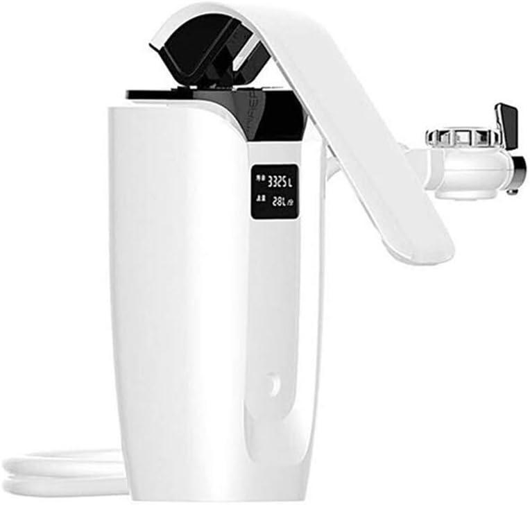 Ionizador de agua, grifo filtro de agua del hogar encimera ...