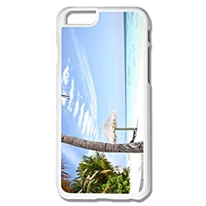 Cool Beach Pc Case For IPhone 6