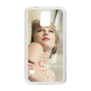 COBO Silent Woman Design Personalized Fashion High Quality Phone Case For Samsung Galaxy S5